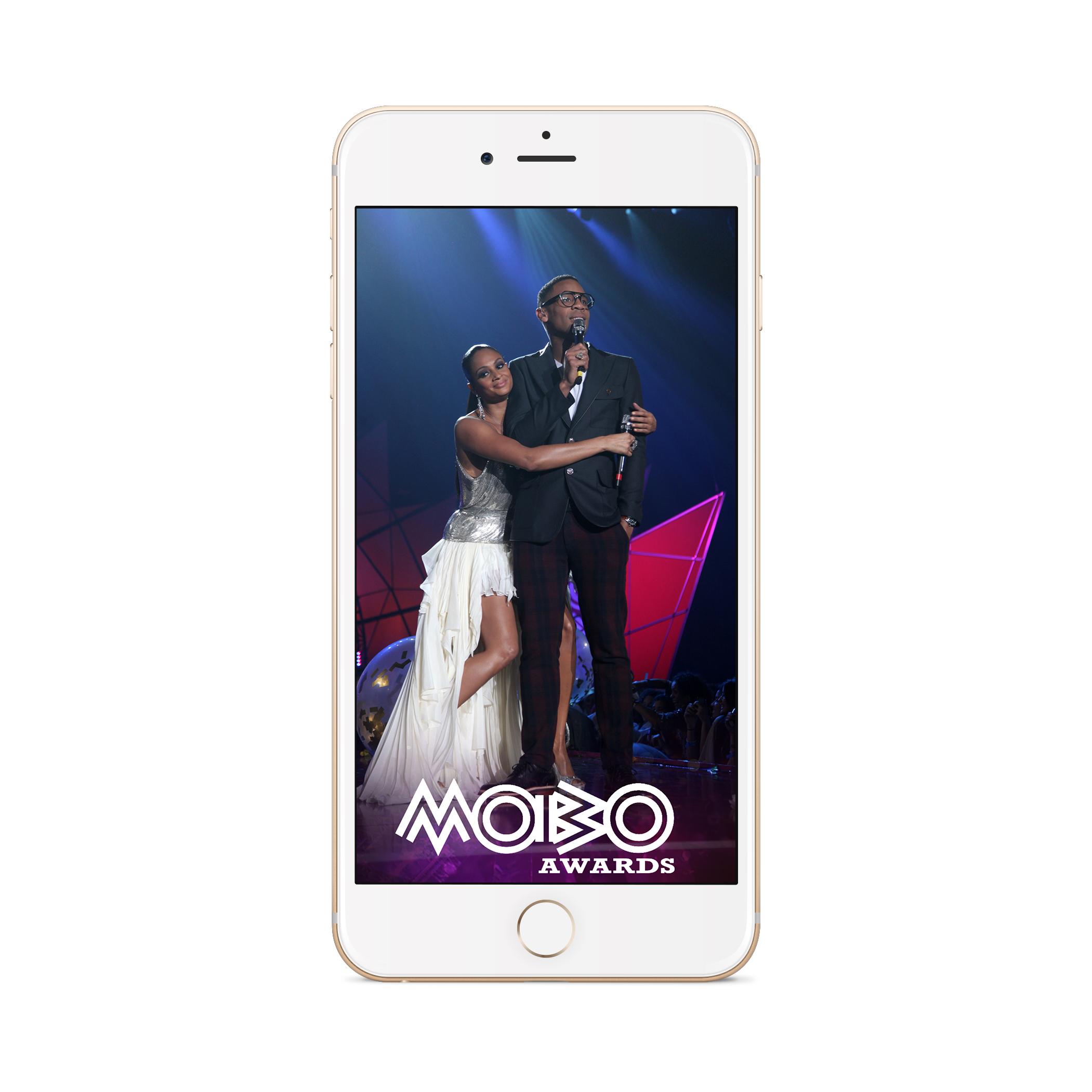 Mobo Awards Filter