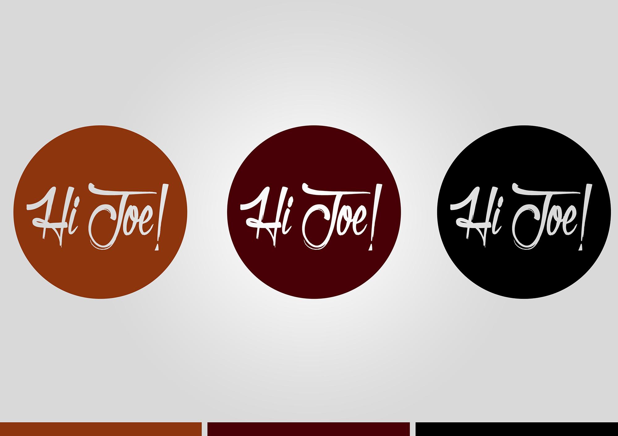 J -Logo Design 2
